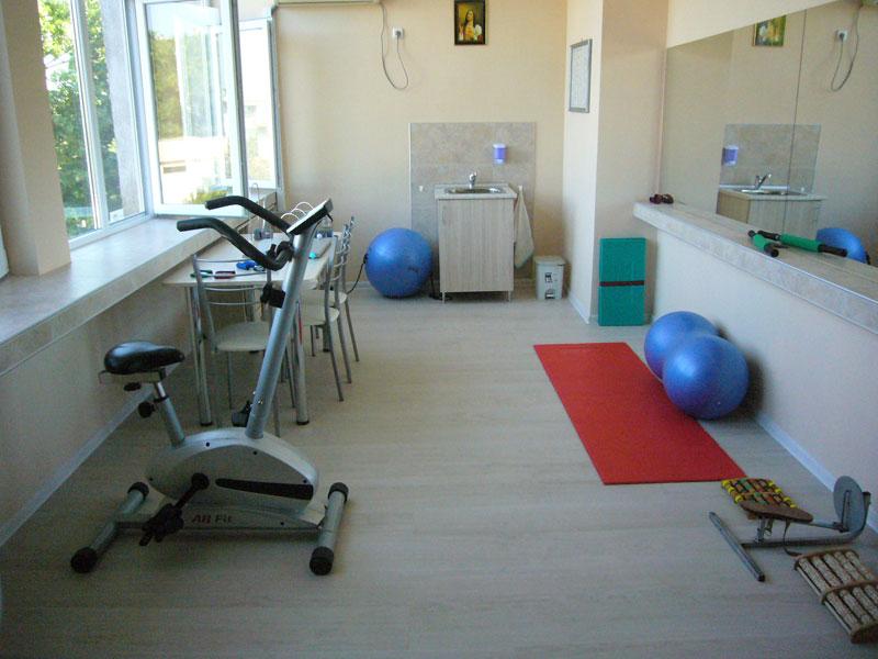 Болница в софия за хипопрактика при дискова херния